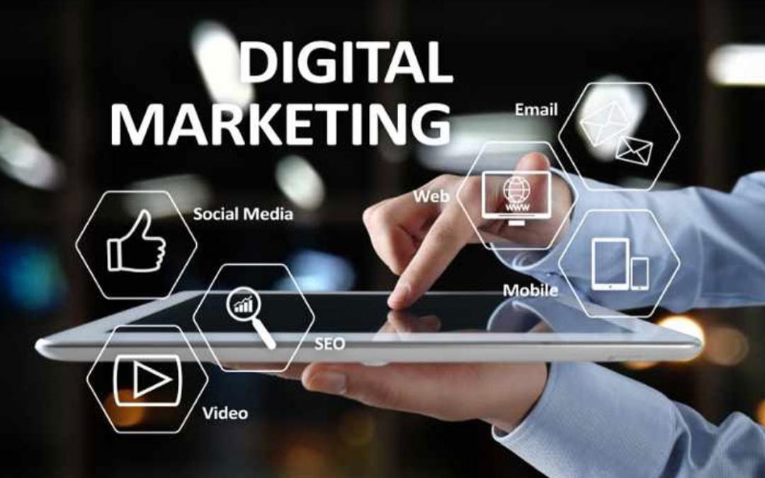 Strategi Digital Marketing Untuk Bisnis Anda